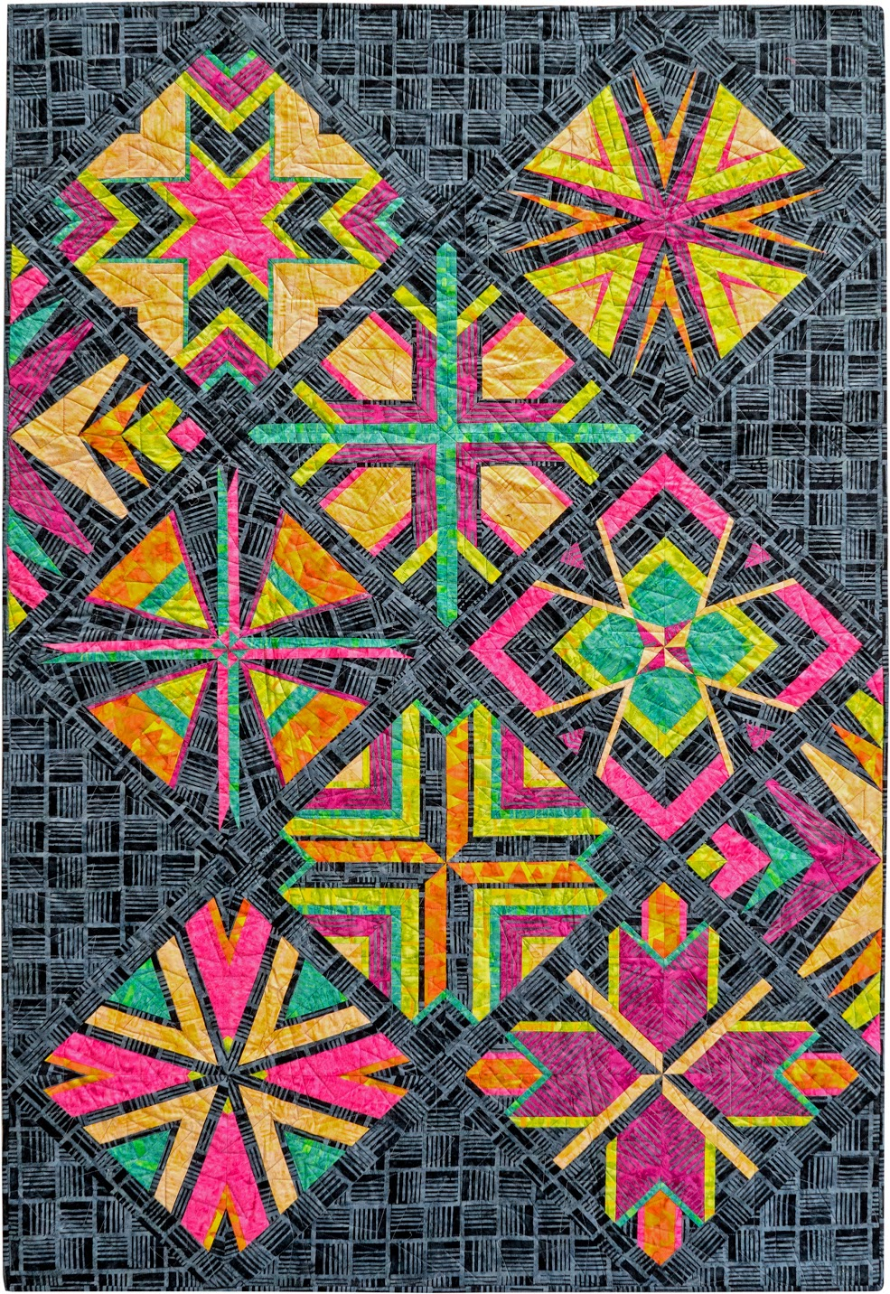Kit Elementz Quilter S Obsession