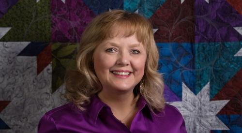 Debbie Kalenty / Studio 180 Design Certified Instructor