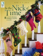 KNITTING: In the Nick of Time