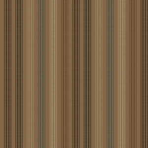 Tied Up - Stripe - Brown