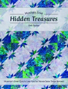 Hunter's Star Hidden Treasures
