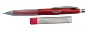 Sewline Pencil - White