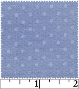 Day Z - Frosted Dots - Heather