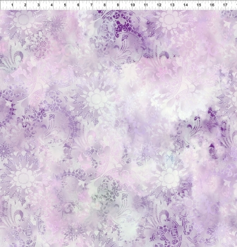 Diaphanous - Mystic Lace Lilac