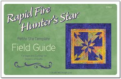 Rapid Fire Hunter's Star Petite Field Guide