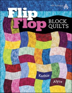 Flip Flop Block Projects Book