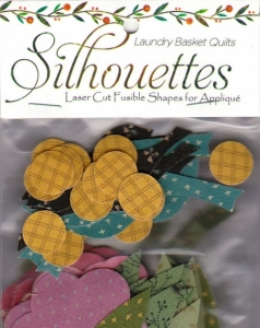 Quilters Patch Silhouettes
