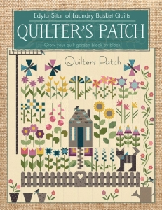 Quilters Patch Book Only
