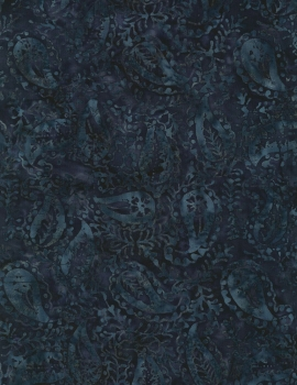 Lush - Ink (Dark Navy)