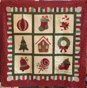 Kit - Christmas Keepsakes (Basic kit)