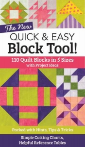 New Quick & Easy Block Tool, The