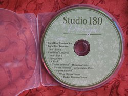 Studio 180 - Tools Instructional DVD