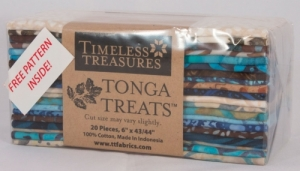Tonga Treat - 6 Pack - Capri